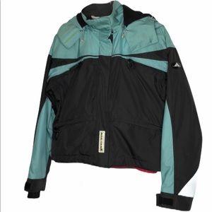 Vintage 90's Airwalk Venture ski/snow jacket